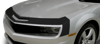 Front Fascia Nose Stripe on the 2010 to 2013 Chevy Camaro