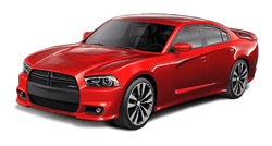 Vinyl Graphics, Stripes, and Decals Available for the 2011 to 2014 Dodge Charger