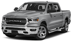 View 2019 to Present RAM 1500 Graphics, Stripes & Decals