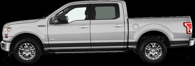 Ford F 150 Rocker Panel Stripes Vinyl Decal Graphic