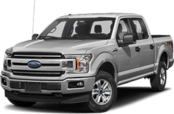 View 2015 to Present Ford F-150 Graphics, Stripes & Decals