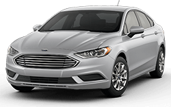 View 2013 to Present Ford Fusion Graphics, Stripes & Decals