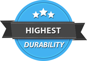 Highest Durability Rated Vinyl Films