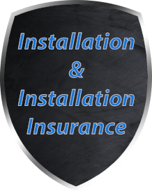 Graphics Installation Insurance